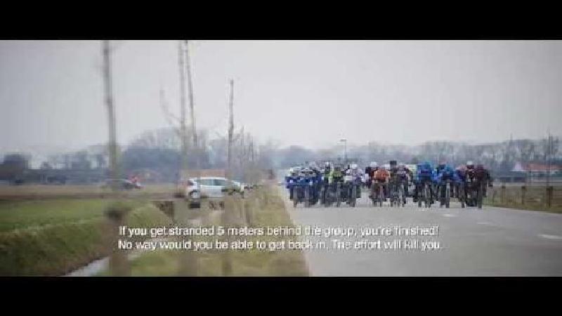 De hellingen van Gent-Wevelgem (+ VIDEO)