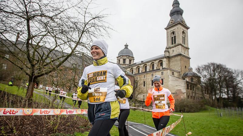 Gent Urban Trail: Moodfilm 2015
