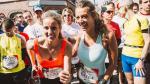 Sterke vrouwen op Wings for Life World Run