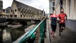 Une première réussie pour le Gent Urban Trail