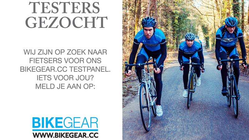 Bikegear.cc start testpanel