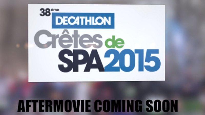 Opnieuw een recordeditie voor Decathlon Crêtes de Spa (FOTO & VIDEO)