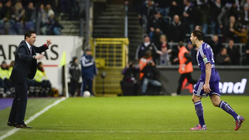 Tien Anderlecht-spelers halen de zege binnen