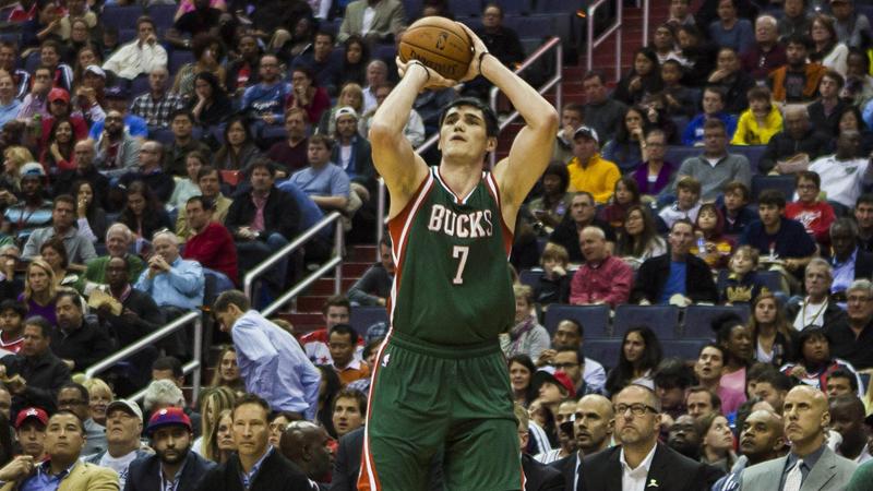 Milwaukee Bucks nemen optie op play-offs (VIDEO)