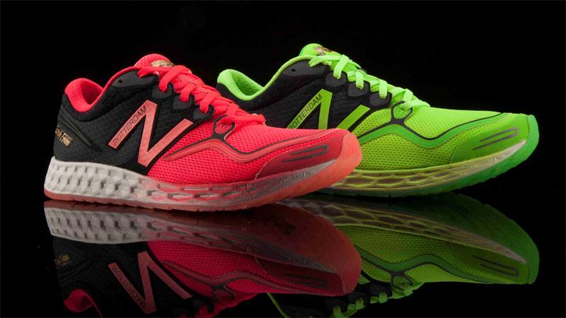 new balance rotterdam marathon schoenen 2017