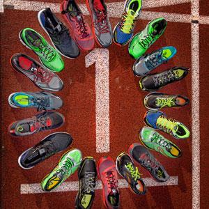 Schoenenspecial: 60 modellen voor 2015