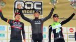 Sven Nys derde in Roc Marathon Houffalize