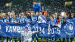 Historique: La Gantoise est championne !