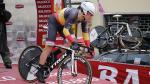 Middenvinger kost Vandewalle Giro