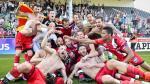 OH Leuven promoveert naar Jupiler Pro League