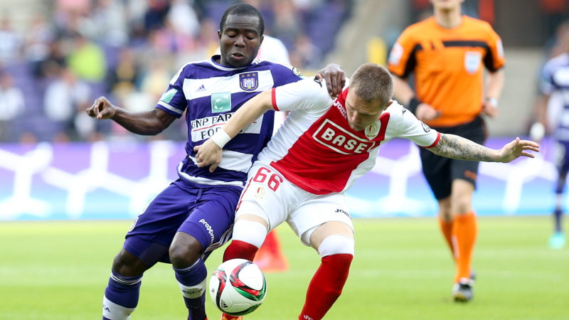 Anderlecht incapable de battre le Standard