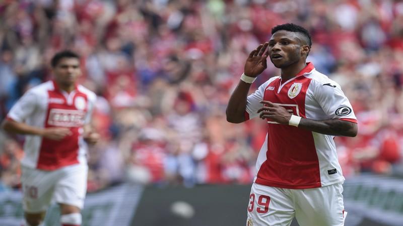 Standard wint de strijd om Europees voetbal
