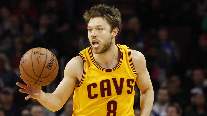 Cleveland eerste finalist in Eastern Conference (VIDEO)