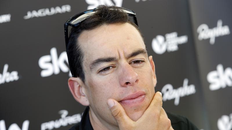 Porte quitte le Giro et se concentre sur le Tour