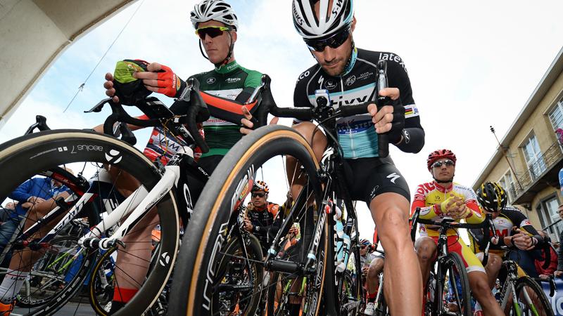 Baloise Belgium Tour: Knokke-Heist - Herzele