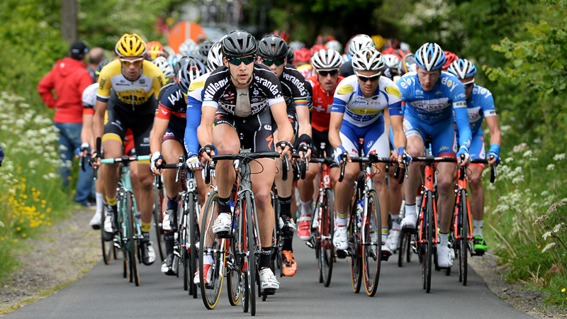 Baloise Belgium Tour: Saint-Vith - Saint-Vith