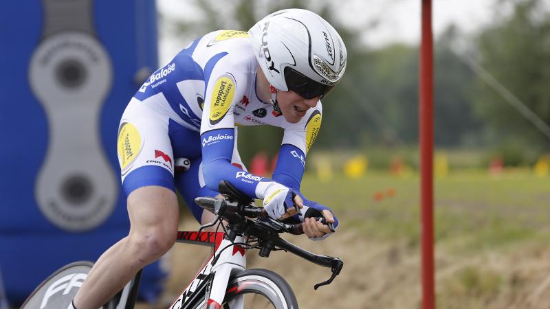Baloise Belgium Tour: prologue