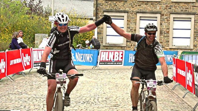 Roc d'Ardenne 2015: Aftermovie!
