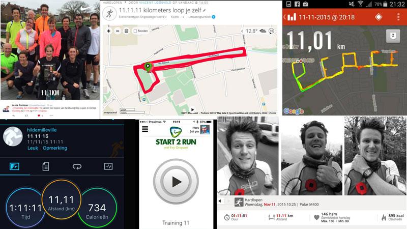 running.be 11K