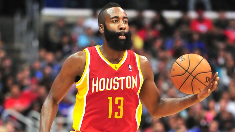 Rockets winnen enkele uren na ontslag trainer (VIDEO)