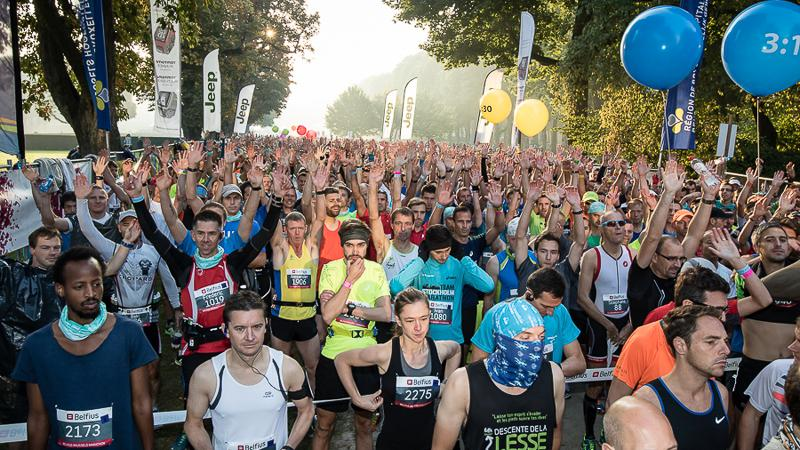 Belfius Brussels Marathon 2015 - Aftermovie!