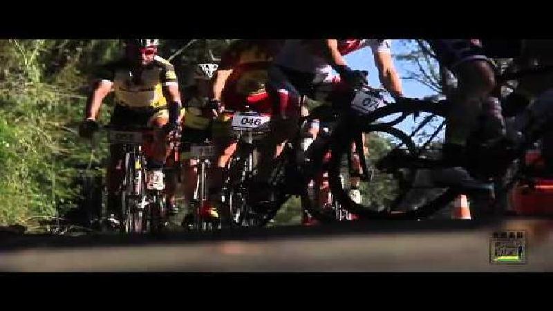 Road Brazil Ride