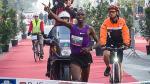Geoffrey Kipkoech wint recordeditie Belfius Brussels Marathon & Half Marathon (VIDEO)