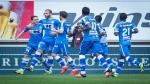 Kums assomme le Club Brugeois