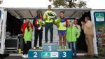 Tarik Moukrime remporte le Liège 10 km