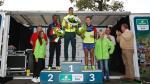 Tarik Moukrime wint Liège 10 km