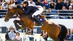 Wathelet bondit au classement du jumping
