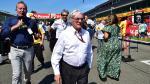 Ecclestone prévoit une révolution dans la F1