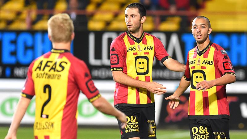 Mechelen houdt de punten thuis tegen Waasland-Beveren