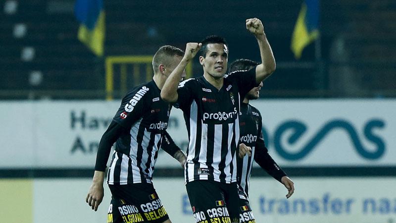 Charleroi pakt drie punten na non-match op de Freethiel