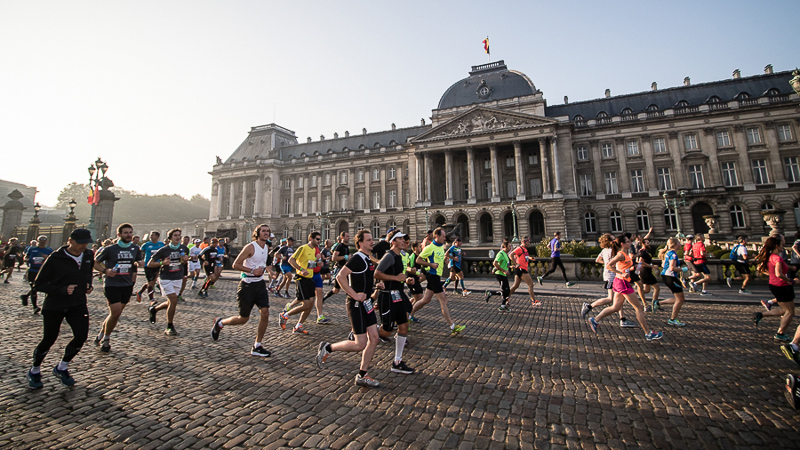 Bekijk de aftermovie van de Belfius Brussels Marathon & Half Marathon!