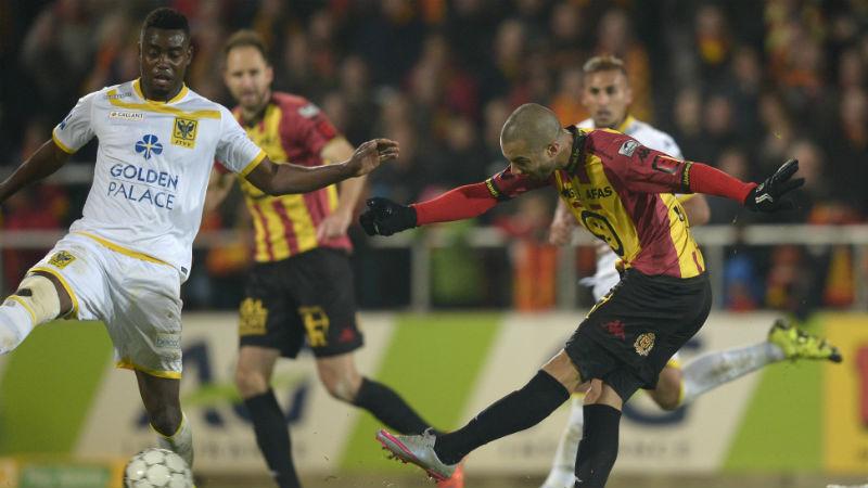 Malinois pakt eerste clean sheet tegen dominanter STVV