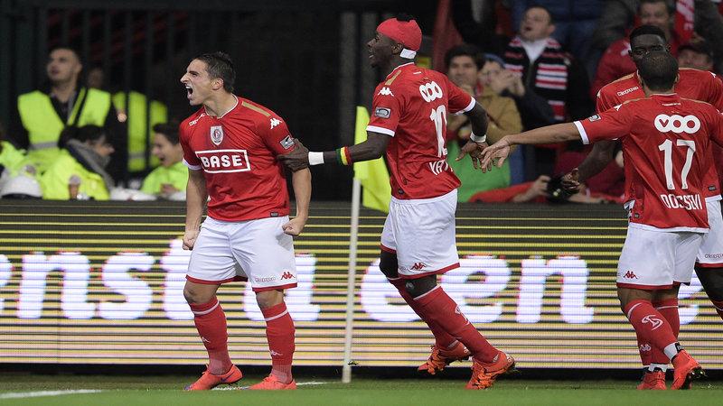 Standard zet KV Mechelen vlot opzij en pakt 6 op 6