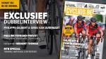 Septembernummer cycling.be magazine nu in de winkel!