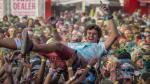 10.000 lopers bekennen kleur in Brussel