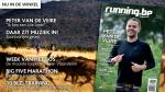 Septembernummer running.be magazine nu in de winkel!