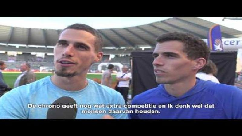 Acerta Brussel Ekiden 2014: aftermovie