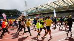 Nicolas Maroye et Hélène Depoorter remportent les 10 km de Bruxelles