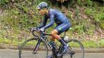 Quintana pakt dubbel na declassatie Zakarin, Froome door het ijs