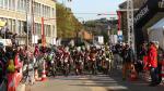 1200 mountainbikers rijden een loodzware Roc Marathon