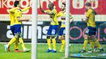Un but et trois points pour Waasland-Beveren