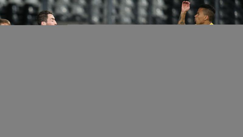 Charleroi en STVV schieten weinig op met gelijkspel