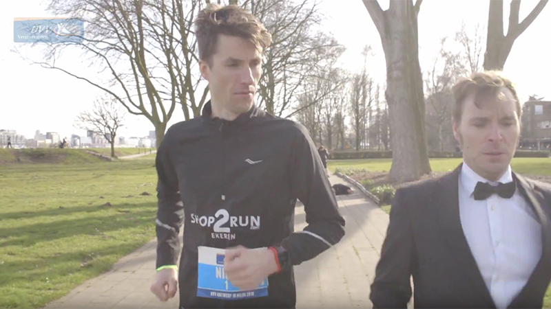 DVV Antwerp 10 Miles - The movie (part 1)