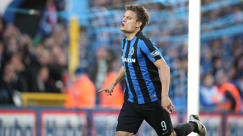 Club Brugge knoopt spelenderwijs weer aan met overtuigende zege