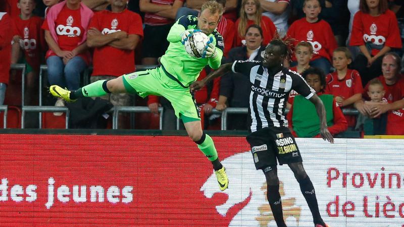 Standard - Charleroi: le résumé du match