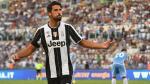 Juventus zegeviert in Rome